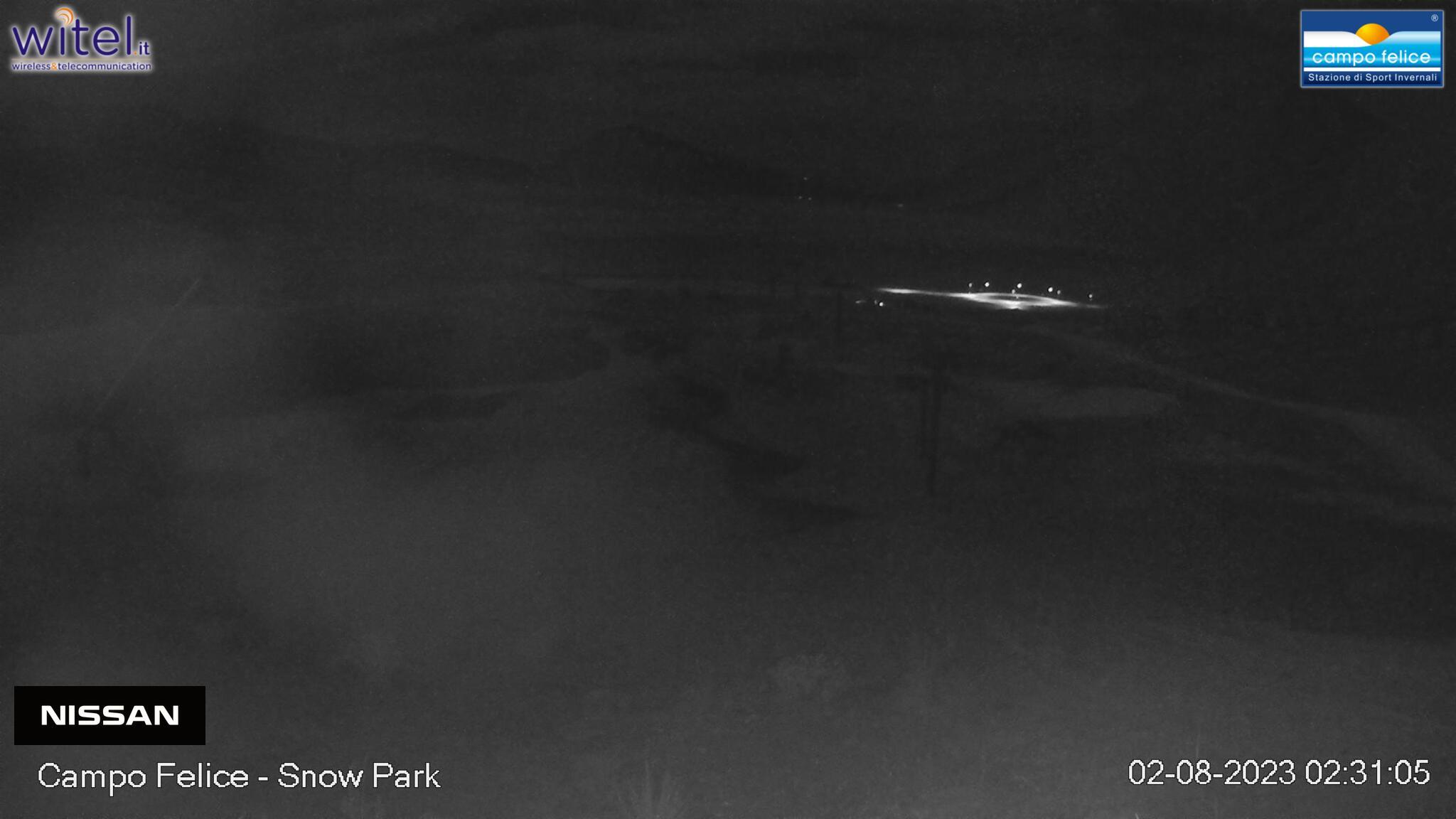 Partenza Snow Park